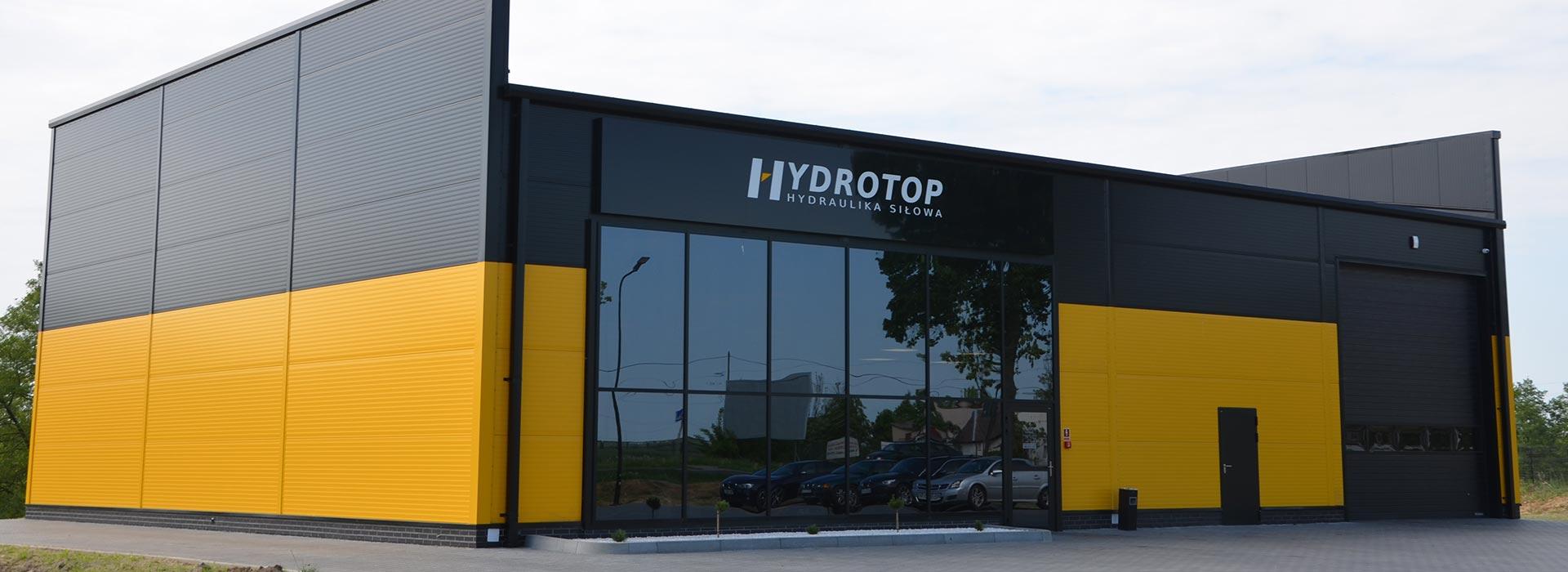 hydrotop sierpc